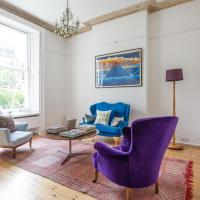 Gloucester Crescent by onefinestay