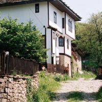 Къща за гости - Парлапанова