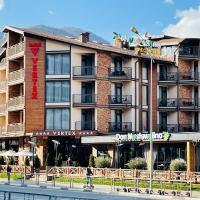 VERTEX SPA hotel