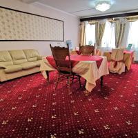 Hotel Nikolskaia, hotel in Serpukhov