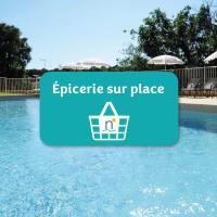 Néméa Appart'hotel Green side Biot Sophia Antipolis, hotel en Biot