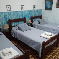B&B Balcarce 1 y 2, hotel in Balcarce