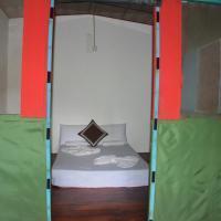 Ceylon River Camp by Realdeal, hotel v destinaci Kitulgala