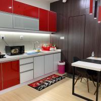 Woodsbury Suites Deluxe Studio