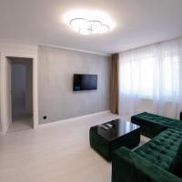 ATETA Apartments