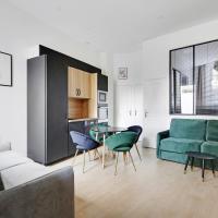 Pick A Flat's Apartment in Bastille - rue du Petit Musc