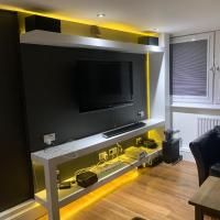 Impeccable 1Bed Apartment in London