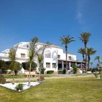 Jardines de la Mata Boutique Beach - Singular's Hotels, hotel en Mojácar