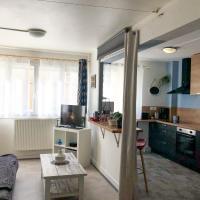 Appartement idéal dans le centre de Caen