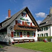 Gästehaus Wald und See, отель в Титизее-Нойштадте