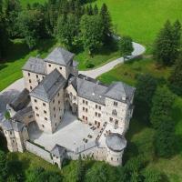 Schloss Fischhorn am See