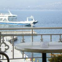 Palatino, hotel a Loutra Edipsou