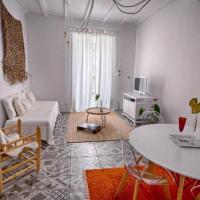 Old Charming Faro Apartment