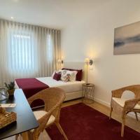 MyTrip Porto, hotel in Matosinhos