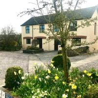 Heron Cottage Devon. Sleeps 6 with indoor Pool