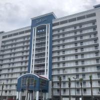Radisson Hotel Panama City Beach - Oceanfront, hotel in Panama City Beach