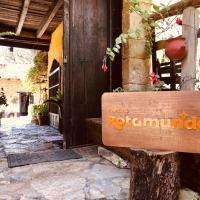 Rancho Coyotepec By Rotamundos