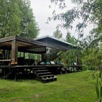 Casa en Delta Tigre