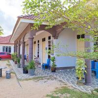 Desa Besut Inn, hotel in Kampung Kuala Besut