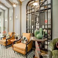 Hanoi Center Silk Hotel & Travel