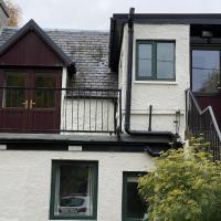 The apartment @Granite cottage