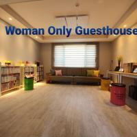 Friends Guest House--woman only