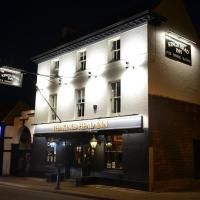 The Kings Head Inn, hotel in Billingshurst