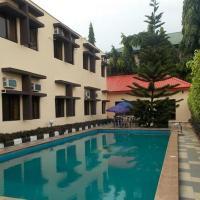 Room in Lodge - Benac Suites and Hotel, hotel in Umuahia