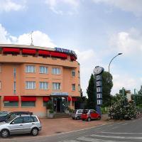 Hotel Riviera, hotell i Segrate