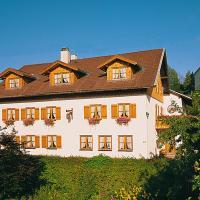 Pension Berg&Bleibe Wertach