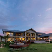 Intle Boutique Hotel, hotel in Jeffreys Bay
