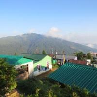 Pandim Homestay, hotel in Rishop