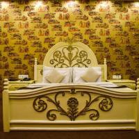 Desert 1786 Golden Sands, hotel near Jaipur International Airport - JAI, Jaipur