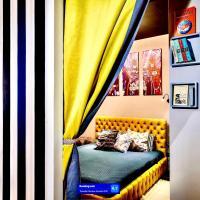 Apartment ArtRoom