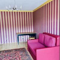 Комната с террасой в апартаментах, отель в Нальчике