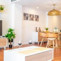 Expoholidays-Apartamentos Almería Centro