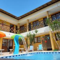 Pousada Paraíso Francês, hotel na Praia do Francês
