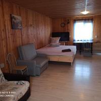 Guest House V Gorelovo 2, отель в Горелове
