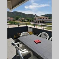 Casa Moderna en Fanzara, Castellón, pueblo MIAU, hotel in Fanzara