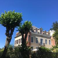 Le Château Aspet, hotel in Aspet