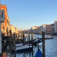 Ca Dode Grand Canal
