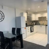 Absolute Stays At HGH - East Midlands Airport - Contractors - Corporate - Leisure - National Ice Centre - Trent Bridge Cricket Ground - City Caves - WiFi -