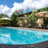 Margarita and Tour Operator Drake Bay, hôtel à Drake