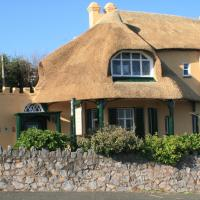 The Minadab Cottage, hotel in Teignmouth