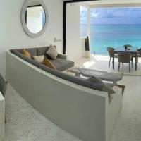 I N F I N I T Y - B I N G I N - Brand New Beachfront Luxury