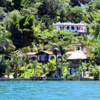 Hotel & Restaurant Jinava Bay, hotel in San Marcos La Laguna