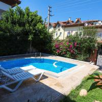 Villa Yesil İcmeler Daily Weekly Rentals