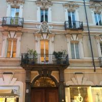 Via Garibaldi 31 Suites