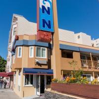 Seaside Inn, viešbutis mieste San Fransiskas