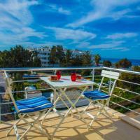 Four seasons apartment 3+1, hotel in Kyrenia